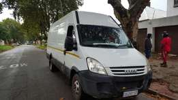 Iveco daily panel vans