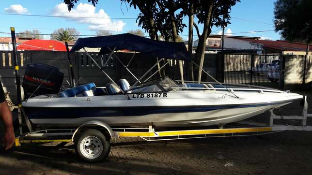 Boat For Sale Delmas - image 2