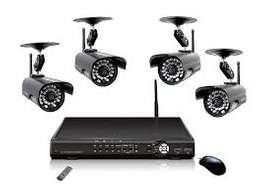 CCTV Installations, service and repairs