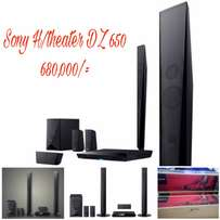 Sony H/theater 1000W