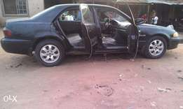 Cheap clean Mazda 626 for Sale.