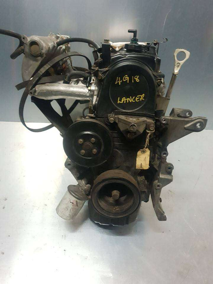 Mitsubishi Engine - Vehicles for sale   OLX South Africa