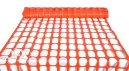 Barrier Netting on special. R600 for 5 rolls