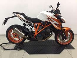 Used 2016 KTM 1290 Super Duke LE