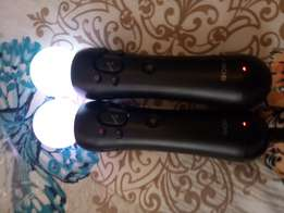 Looking for ps 3 MOVE