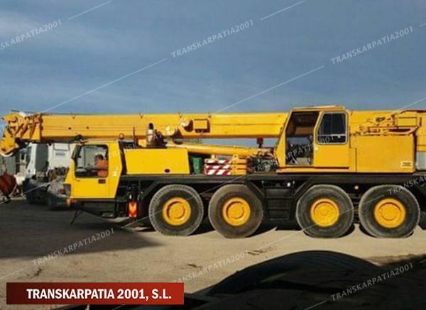 Krupp Kmk 4070 - 1991