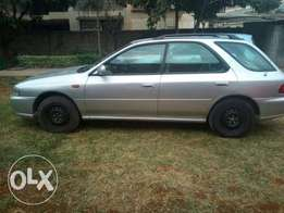 Lady owner Impreza like legacy outback forester vw golf polo Passat