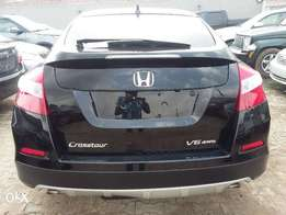 A Super Clean 2013 Honda Crosstour