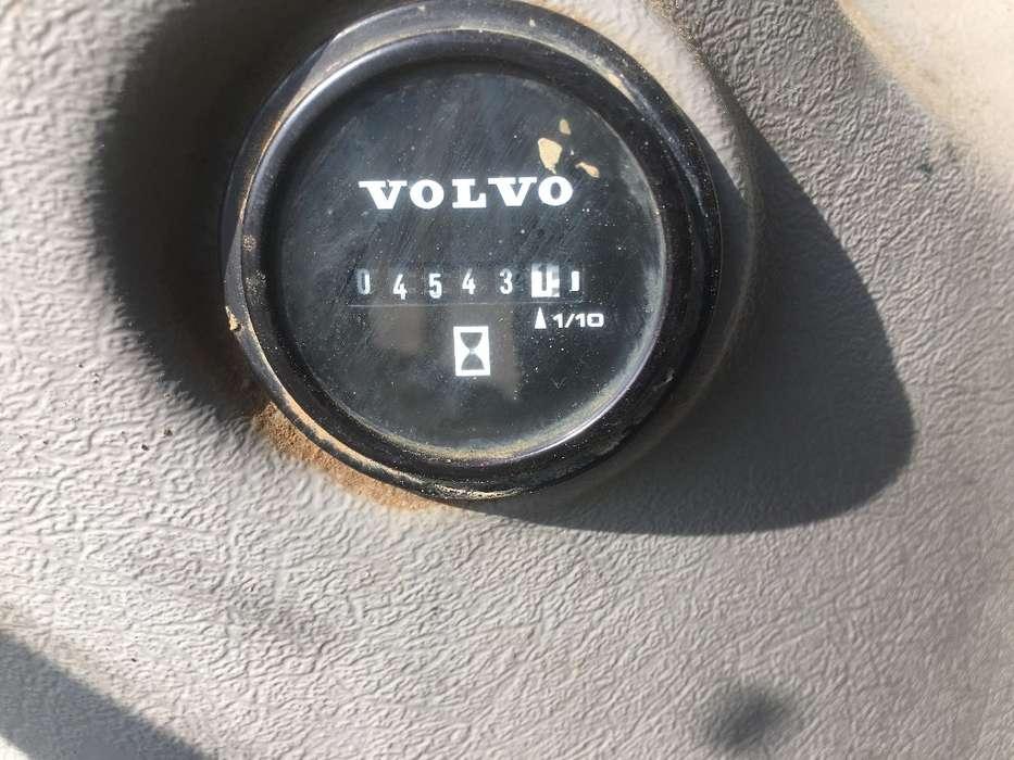 Volvo Ec140 D - 2014 - image 15