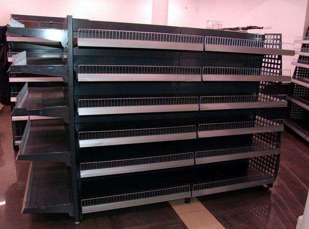 meble sklepowe regały, wyposażenie sklepów Łódź - image 5