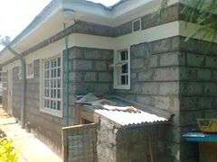 Ngong- Matasia Modern 3 br bungalow with sq for sale