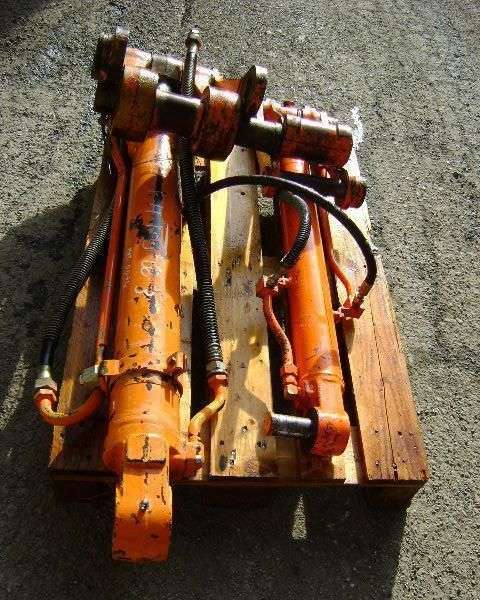 Fiat-Hitachi piston for excavator for sale | Tradus