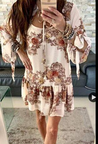 3373171a74 Sukienka by o la la r. M kolekcja 2019 Dobino - image 1