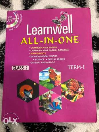 all-in-one guide book