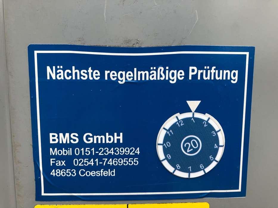 Genie S 45 Trax Hoogwerker - 2014 - image 13