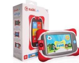 Brand New nabi JR Kids Android Tablet