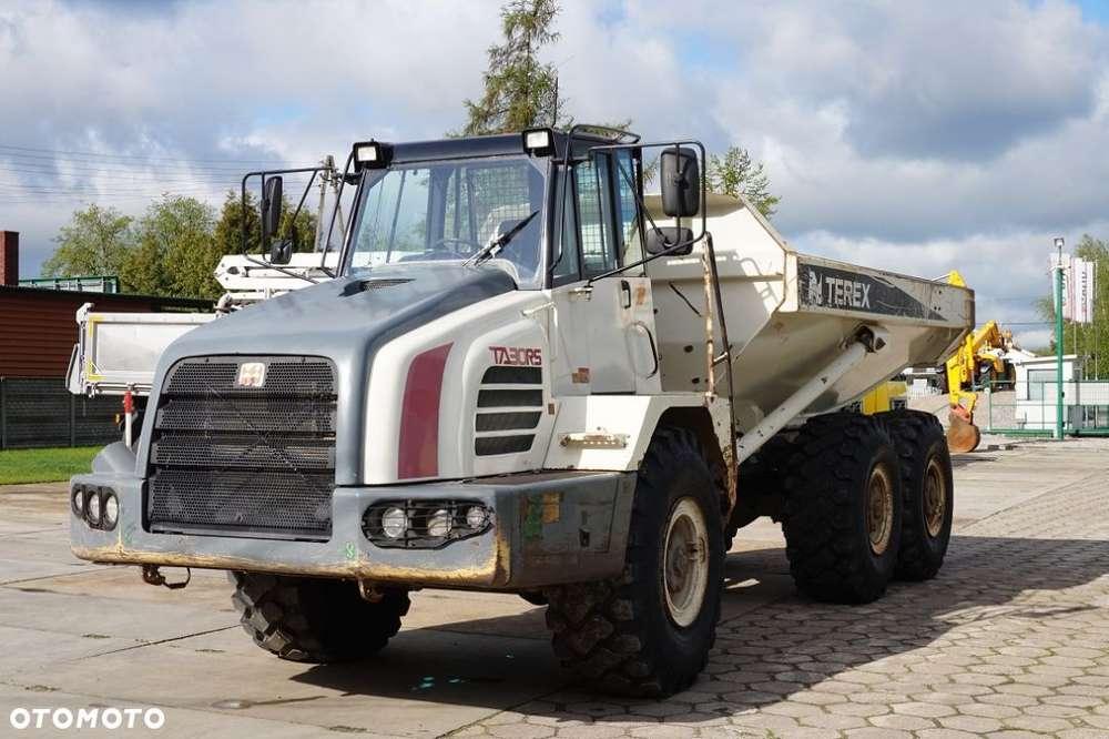 Terex TA30RS * 6X6 * - 2006