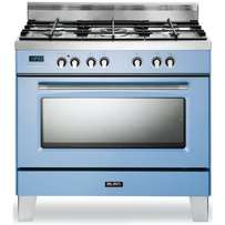 End of range deal Gas stove