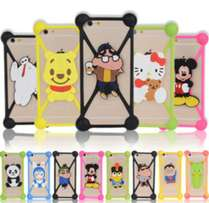 Shockproof universal mobile covers