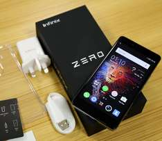 Infinix Zero 4 - (32GB -3GB Ram -16MP Camera) Brand New Sealed