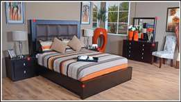 Bedroom Suite BRAND NEW! Moon Only R 13 999