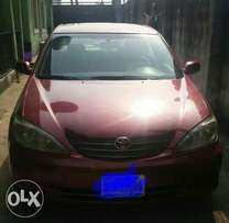 Toyota Camry LE V4 for sale