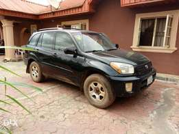 Very clean Toyota rav 4 for sale