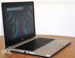 New HP Folio laptop/ Core i5/ 2.6ghz/ 4Gb RAM/ 500Gb HDD/ Very slim