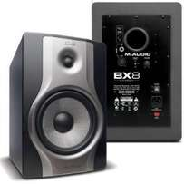 M-Audio BX8 Studio monitor