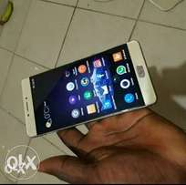 GIONEE M6 for sale 64gb ROM 4gb ram Gold