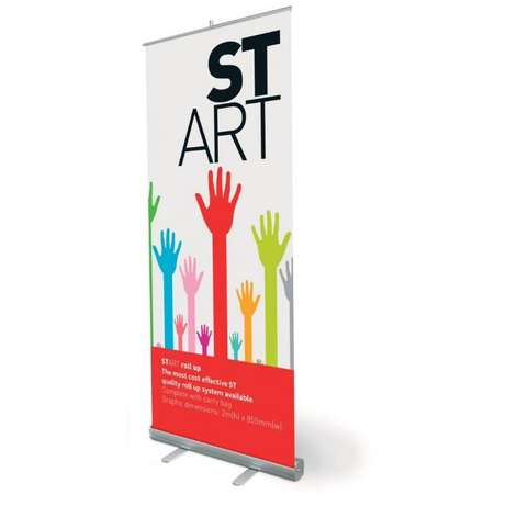Roll up Banners for , exhibition stands and outdoor banners.At great p Nairobi CBD - image 1