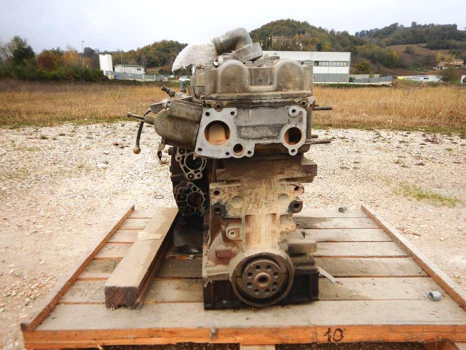 Iveco Motore Daily 3000 cc (Cod 0043)