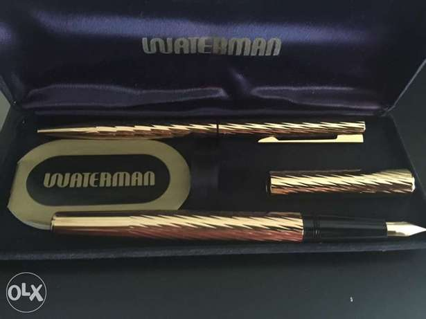 Waterman Pen Set New Cairo - Other - image 2