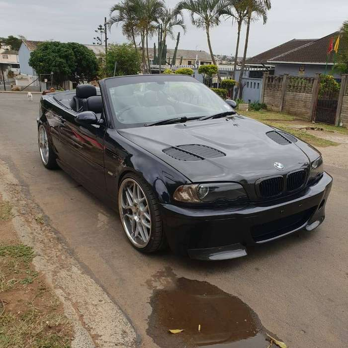 Image Of Bmw M3 E46 For Sale In South Africa Olx Bmw E46 M3 Manual