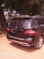 Clean (TOKUNBO) Benz ML350 4MATIC for sale...