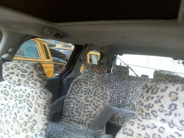 Hot deal for this Xmas awoof buying an used every things perfect come Alimosho - image 7