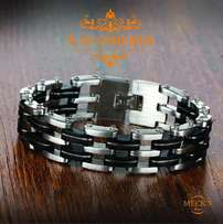 hot biker bracelets for men