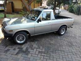 Nissan 1400 sell or swop