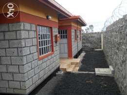 3 BR House in Ongata Rongai