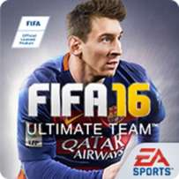 PS3 and FIFA 16