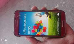 Red Frost Edition Samsung GT -i500
