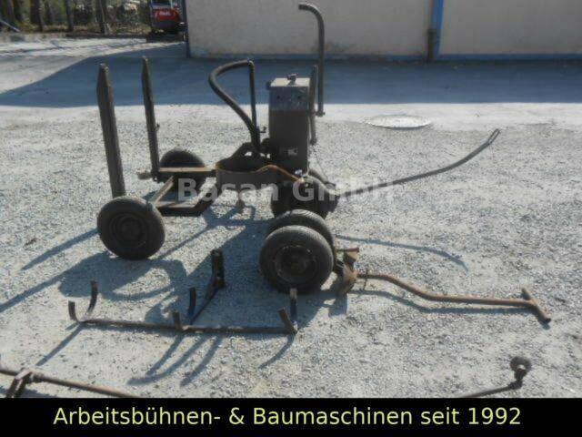 Spritzmaus Ebeling KS 200 Nr. 442 - 2000