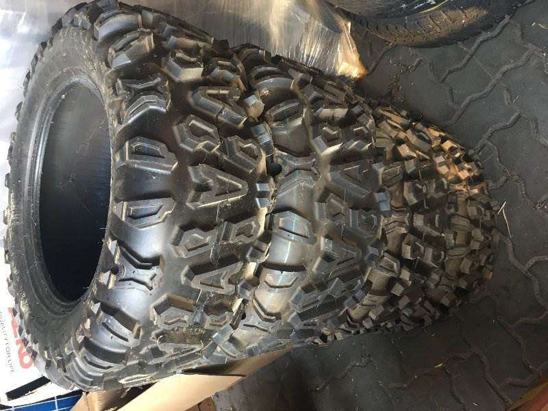 Cfmoto Issues