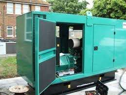 Power generator Rentals at competitive prices