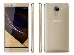 Huawei honour 7 at 30999/_brand new_1yr warnty-free glassn delivery