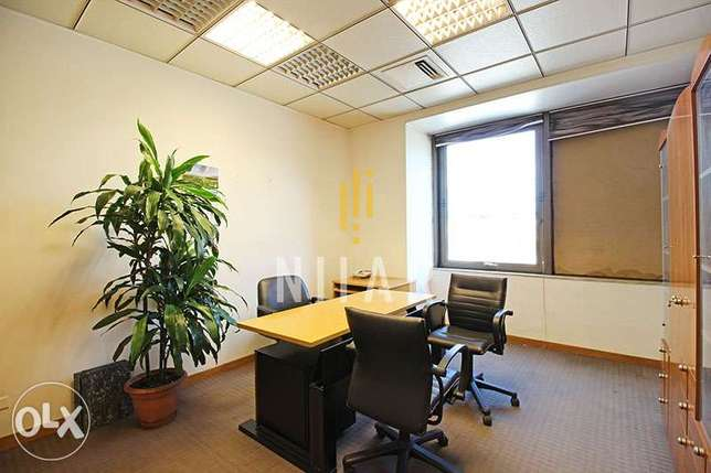 120 SQM Office For Rent in Sin El Fil, OF13146