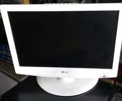 "Used LG 19"" Tv Monitor"