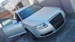 AUDI A6 very good condition