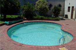 Skyblue Pools Services - Best Quality Pools In Gauteng, Limpopo, Witba