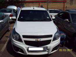 2014 Chevrolet Utility 1.8 Sport Manual
